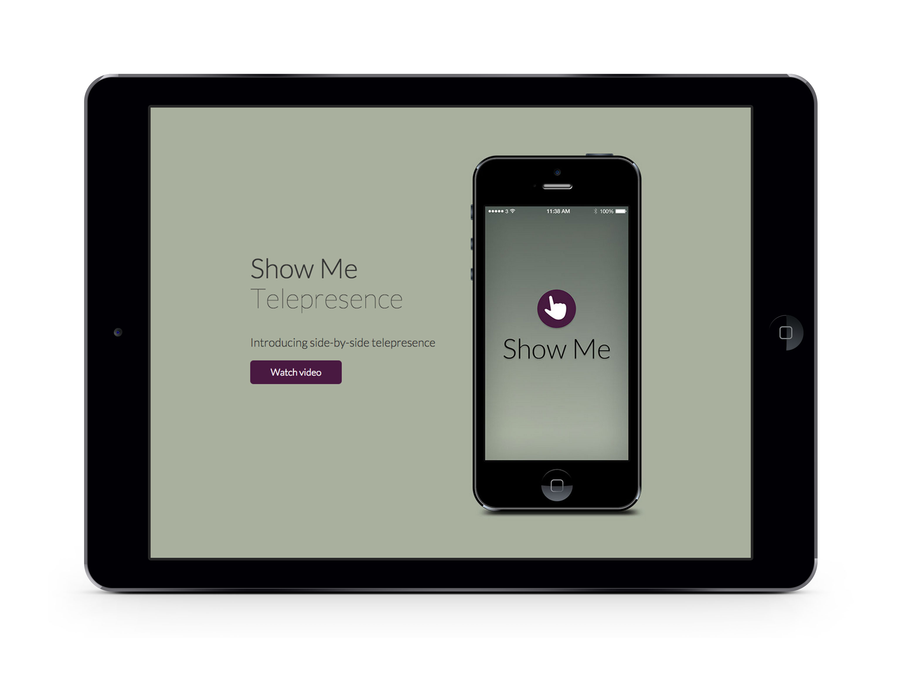 show_me_website-ipad